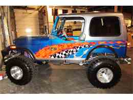 Picture of '83 CJ7 - LT0D
