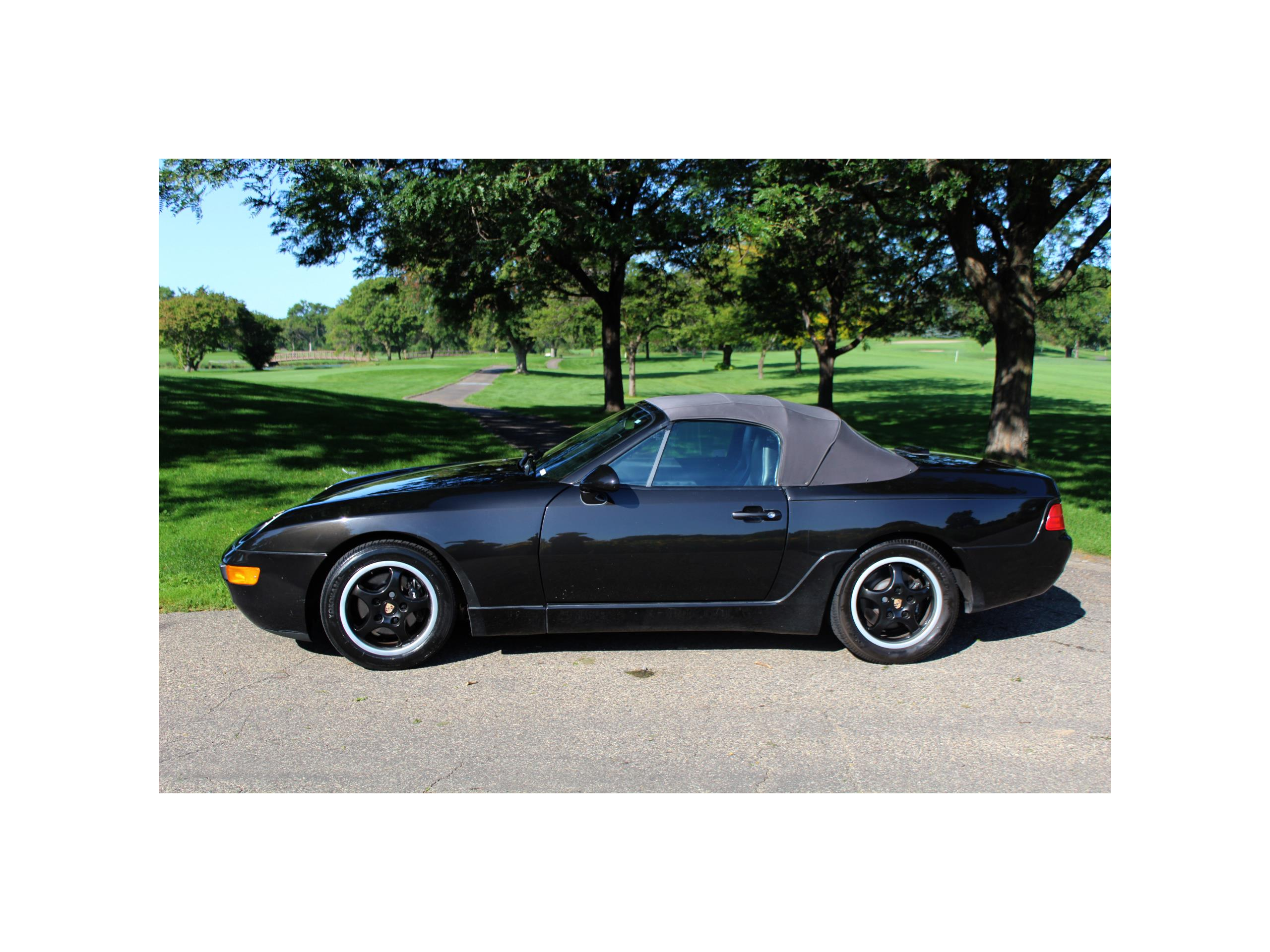Large Picture of '93 968 - LT0E
