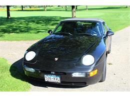 Picture of '93 968 - LT0E