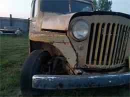 Picture of '58 Jeepster - LT0G