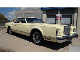 Picture of '77 Lincoln Mark V - LNDN