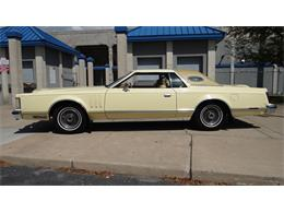 Picture of 1977 Lincoln Mark V located in Iowa - $9,900.00 Offered by Klemme Klassic Kars - LNDN