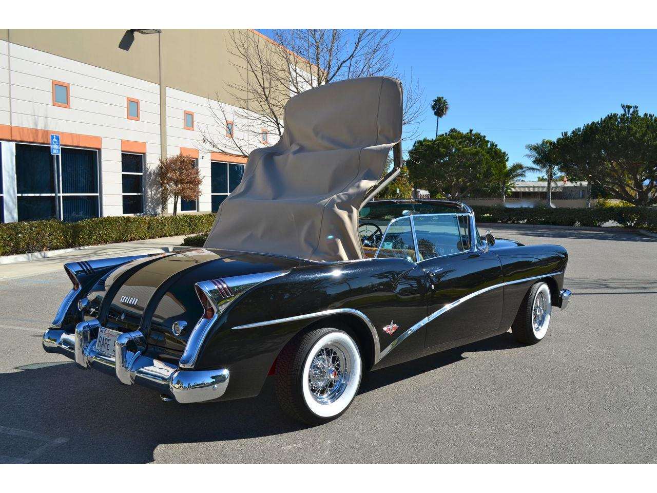 Large Picture of Classic '54 Skylark Offered by Spoke Motors - LT5D