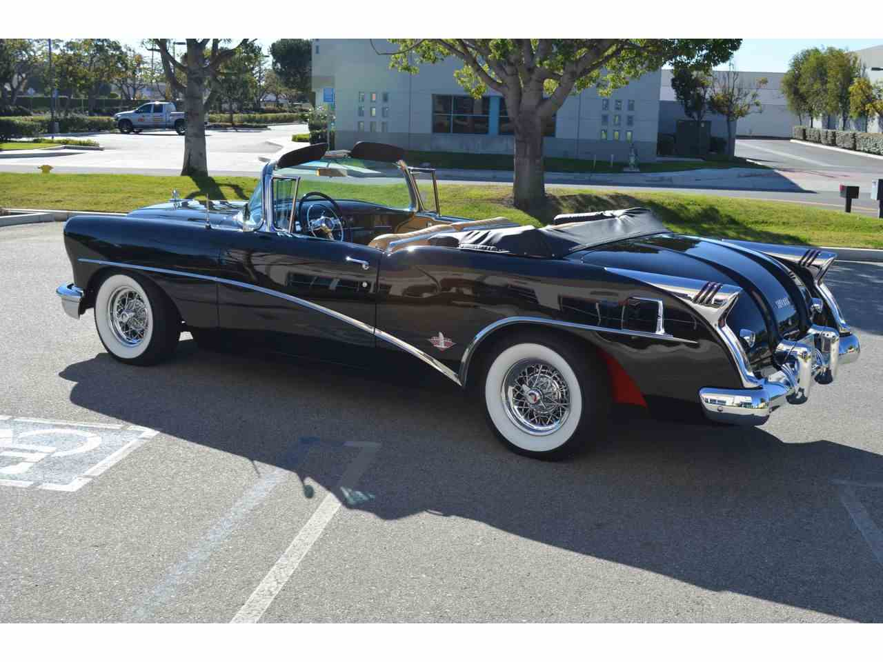 Large Picture of '54 Skylark located in California Offered by Spoke Motors - LT5D