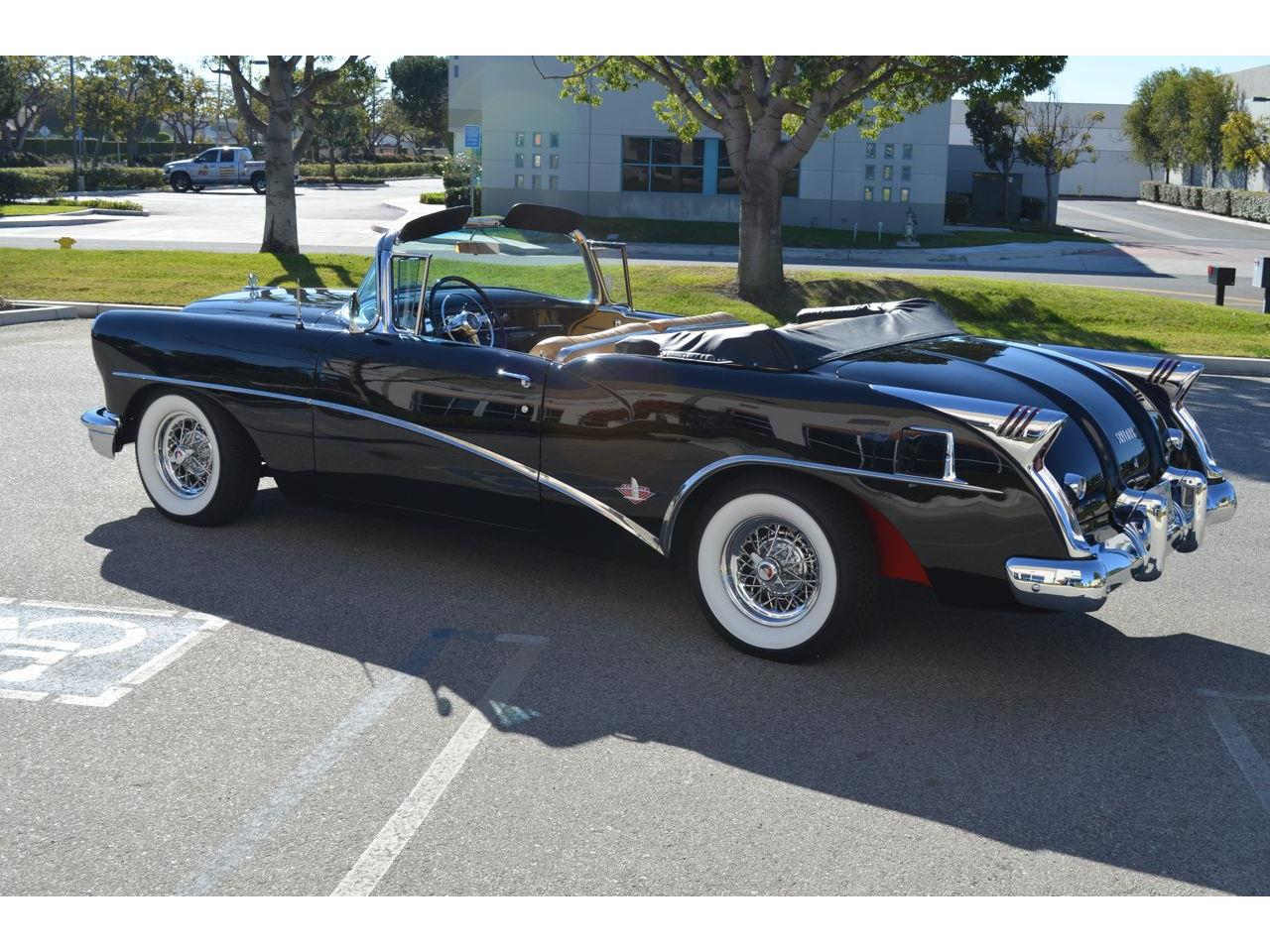 Large Picture of Classic '54 Buick Skylark located in Oxnard California - $119,000.00 - LT5D