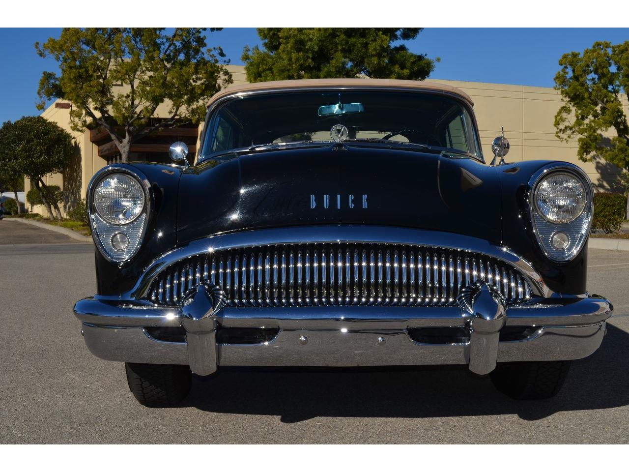 Large Picture of 1954 Buick Skylark located in Oxnard California Offered by Spoke Motors - LT5D