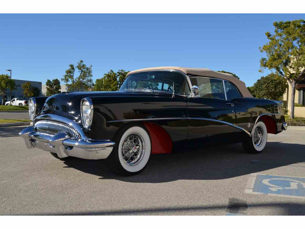 Large Picture of Classic 1954 Buick Skylark - LT5D