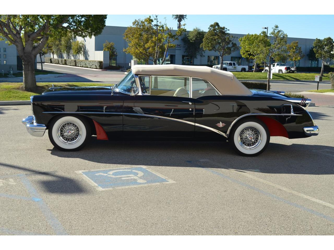 Large Picture of '54 Buick Skylark - $119,000.00 - LT5D