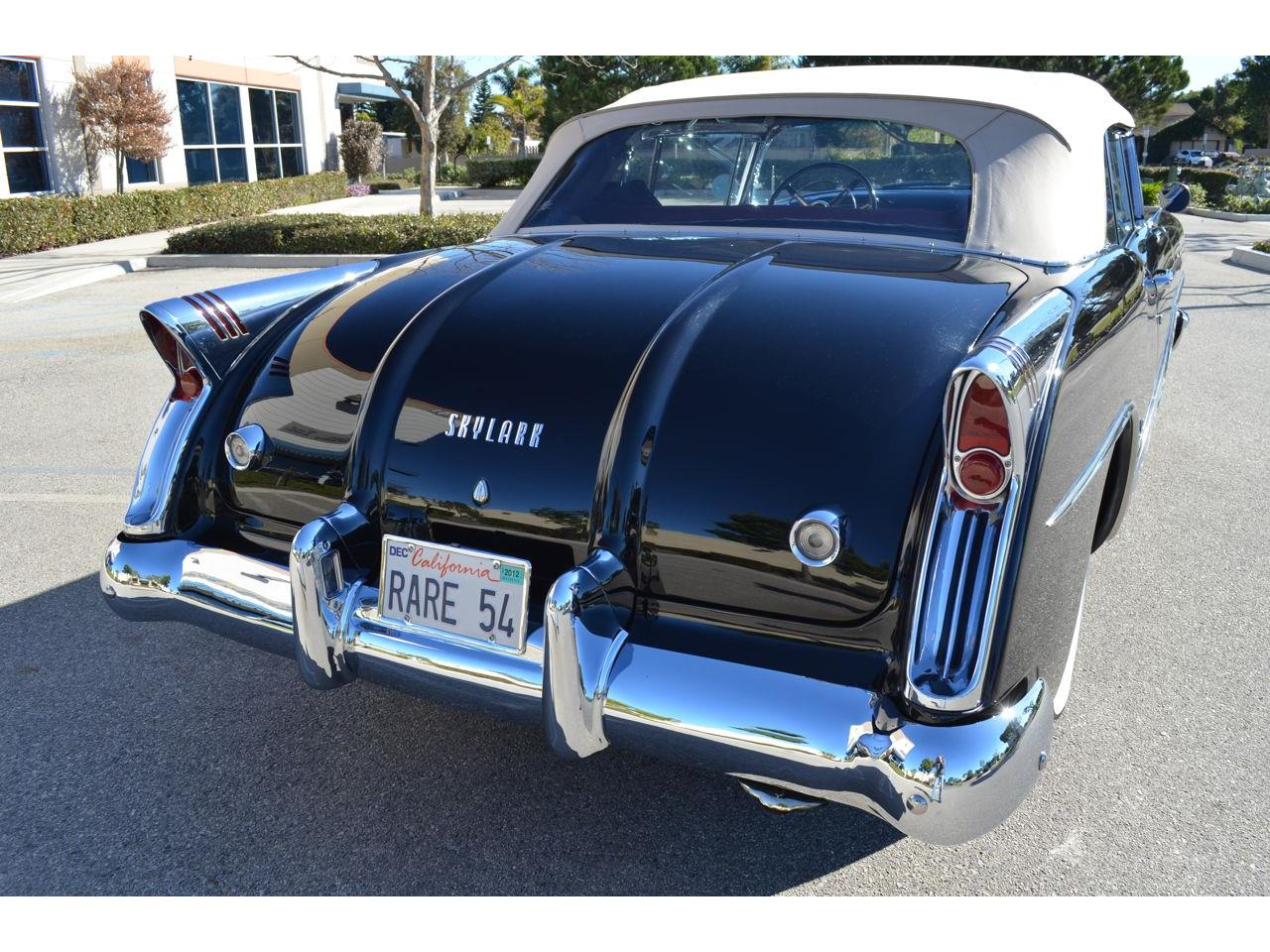 Large Picture of 1954 Buick Skylark - LT5D