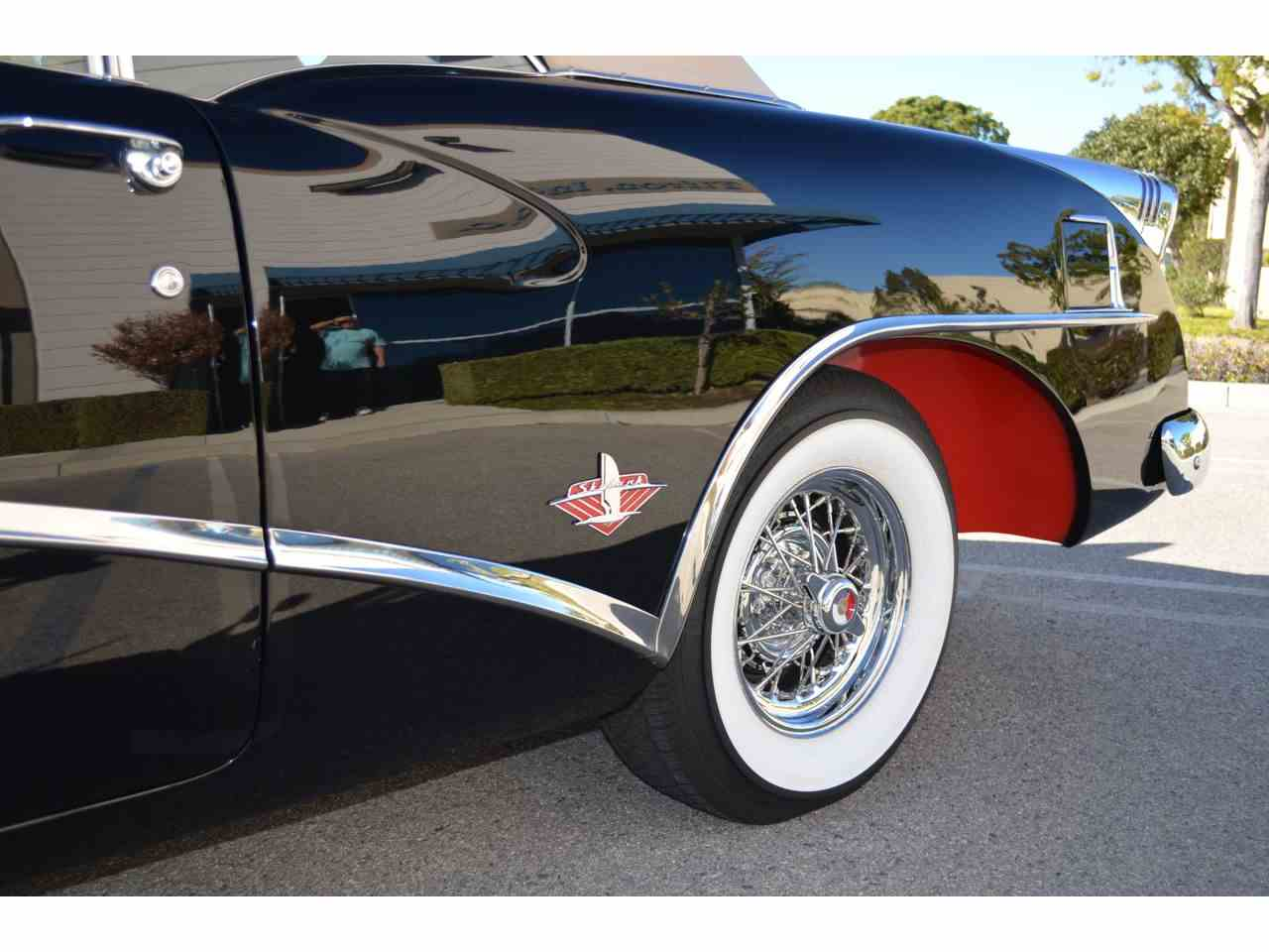 Large Picture of 1954 Buick Skylark Offered by Spoke Motors - LT5D