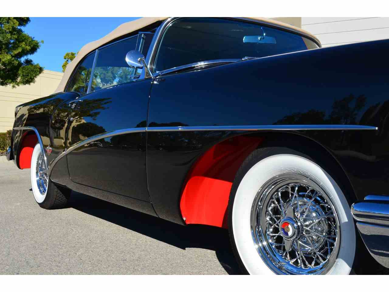 Large Picture of 1954 Buick Skylark located in California - $129,000.00 Offered by Spoke Motors - LT5D