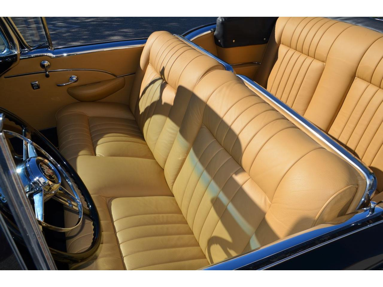 Large Picture of 1954 Buick Skylark - $119,000.00 Offered by Spoke Motors - LT5D