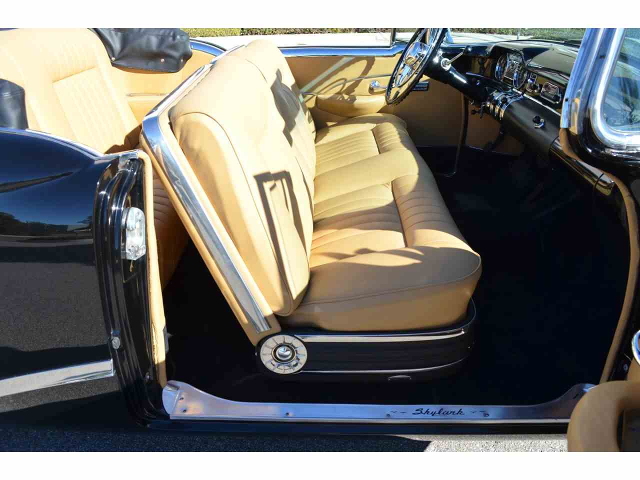 Large Picture of Classic 1954 Buick Skylark located in Oxnard California - $129,000.00 Offered by Spoke Motors - LT5D