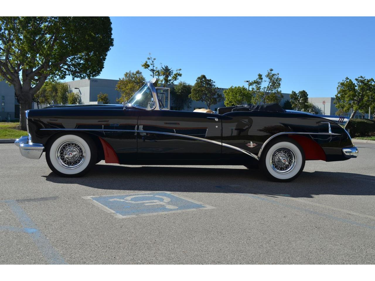 Large Picture of 1954 Buick Skylark located in Oxnard California - $119,000.00 Offered by Spoke Motors - LT5D