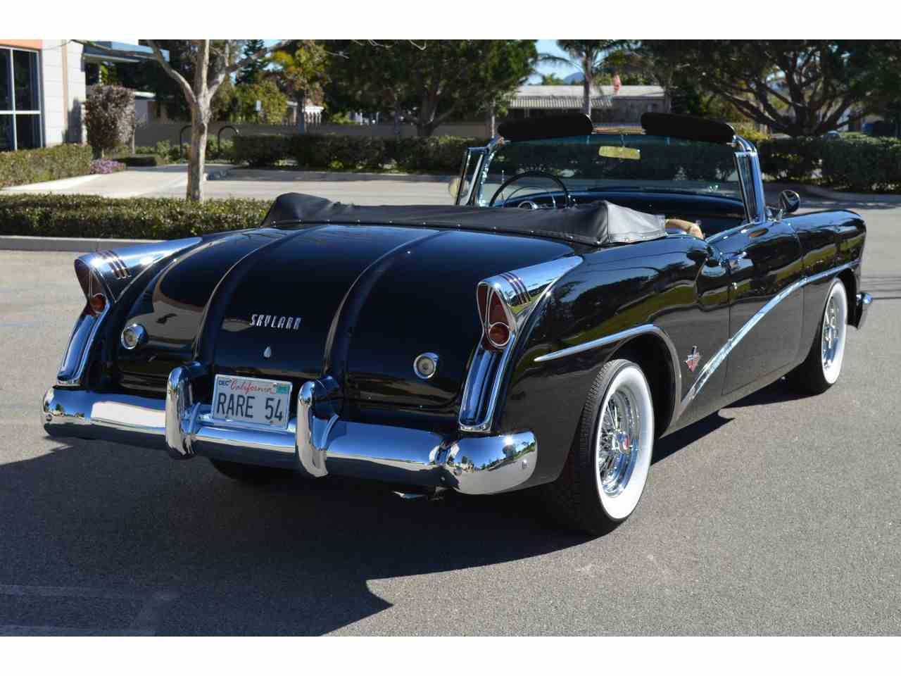Large Picture of Classic 1954 Skylark located in Oxnard California Offered by Spoke Motors - LT5D