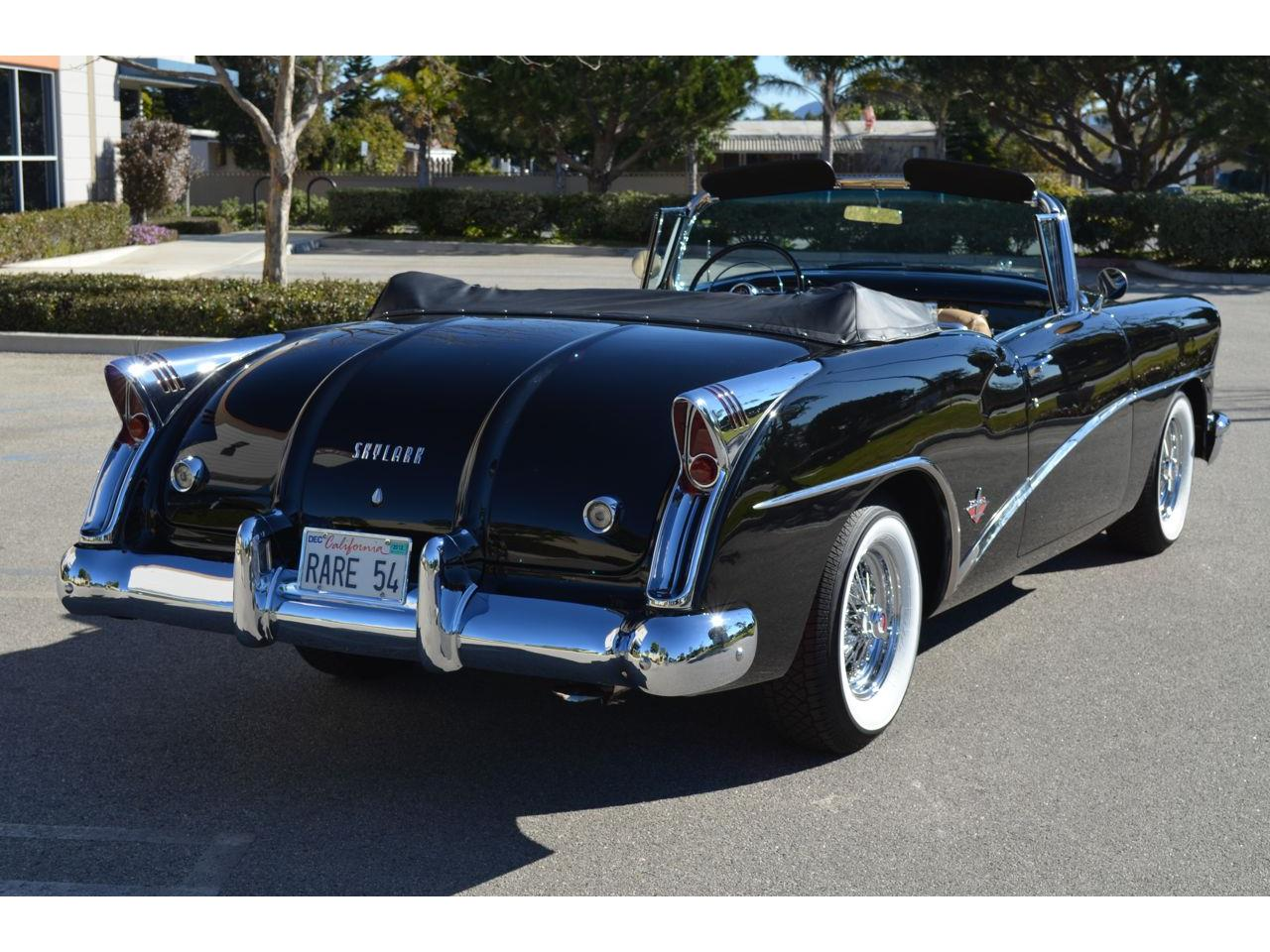Large Picture of 1954 Buick Skylark - $119,000.00 - LT5D