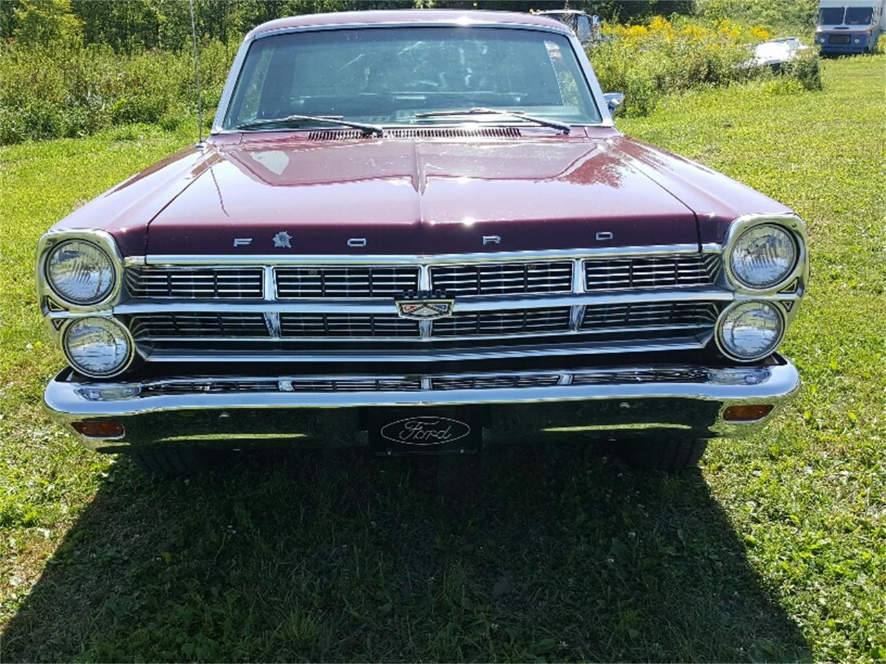 Large Picture of '67 Fairlane 500 - LT5G