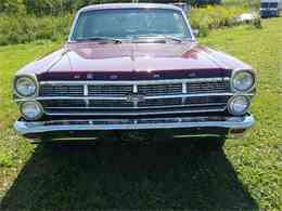 Picture of 1967 Ford Fairlane 500 - LT5G