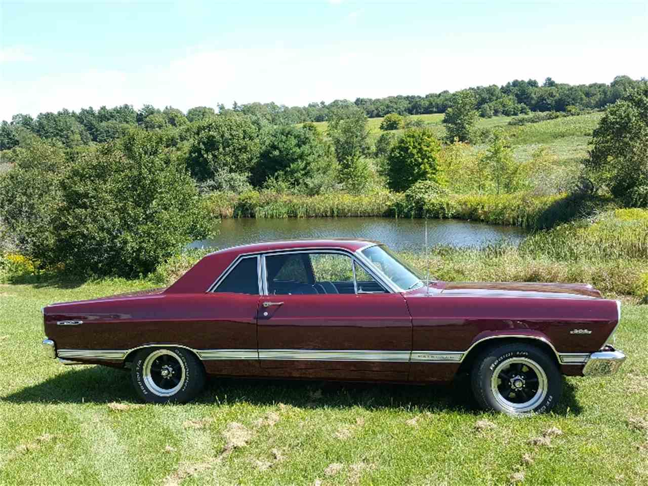 Large Picture of Classic 1967 Ford Fairlane 500 - $19,995.00 Offered by Woottons Redline Classic Cars - LT5G