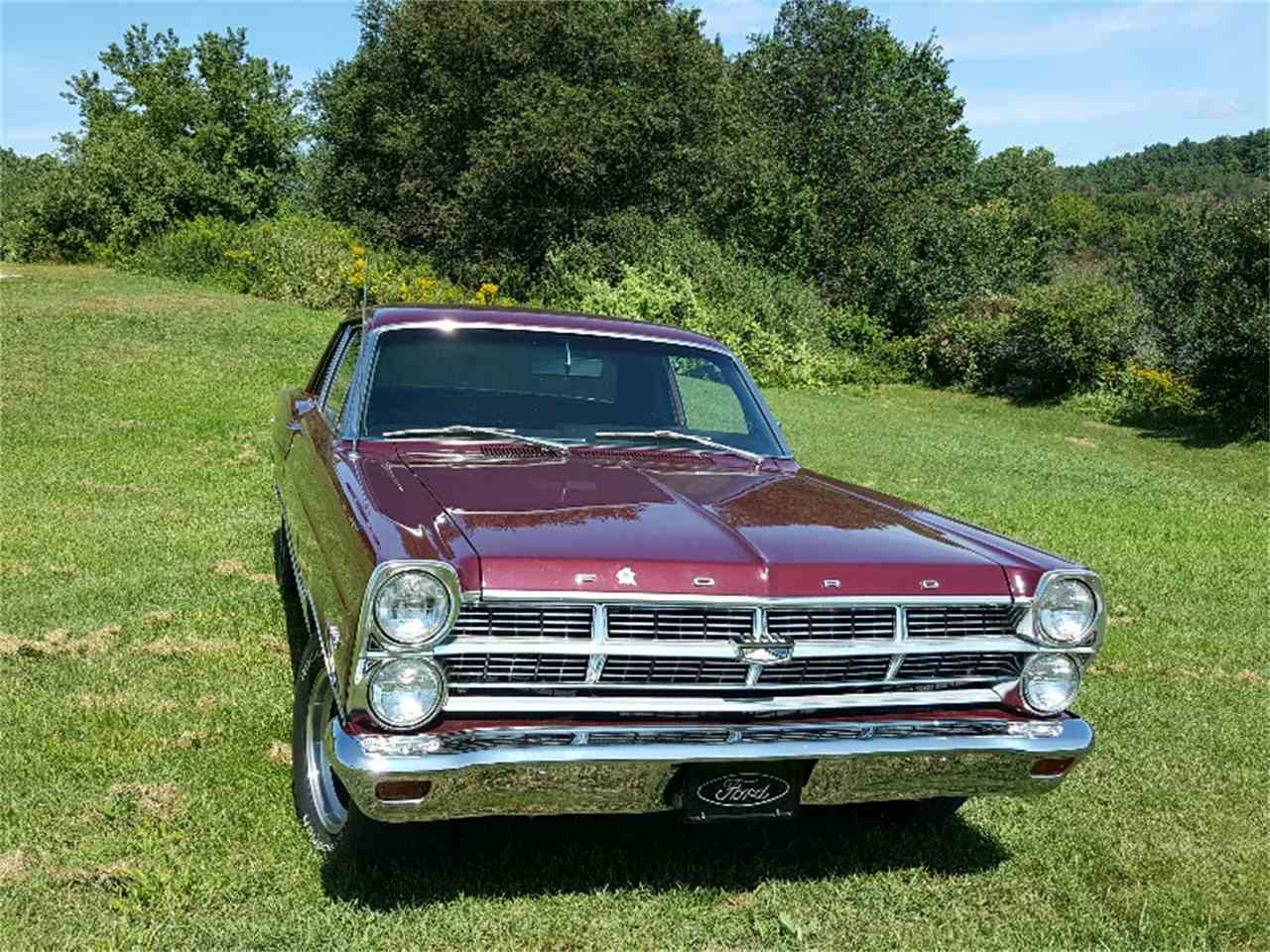 Large Picture of 1967 Fairlane 500 - LT5G