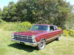 Picture of Classic 1967 Fairlane 500 Offered by Woottons Redline Classic Cars - LT5G