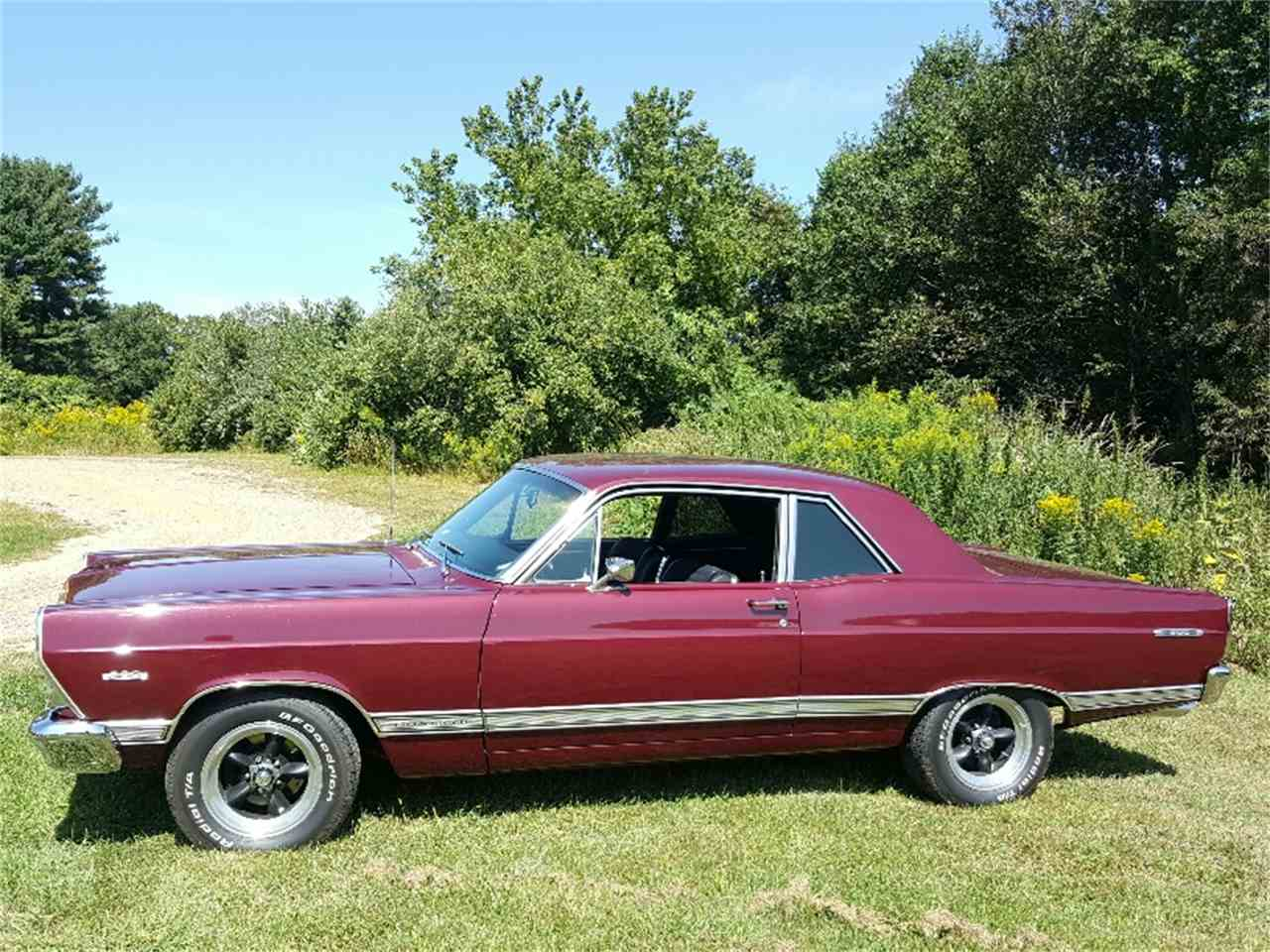 Large Picture of 1967 Ford Fairlane 500 Offered by Woottons Redline Classic Cars - LT5G