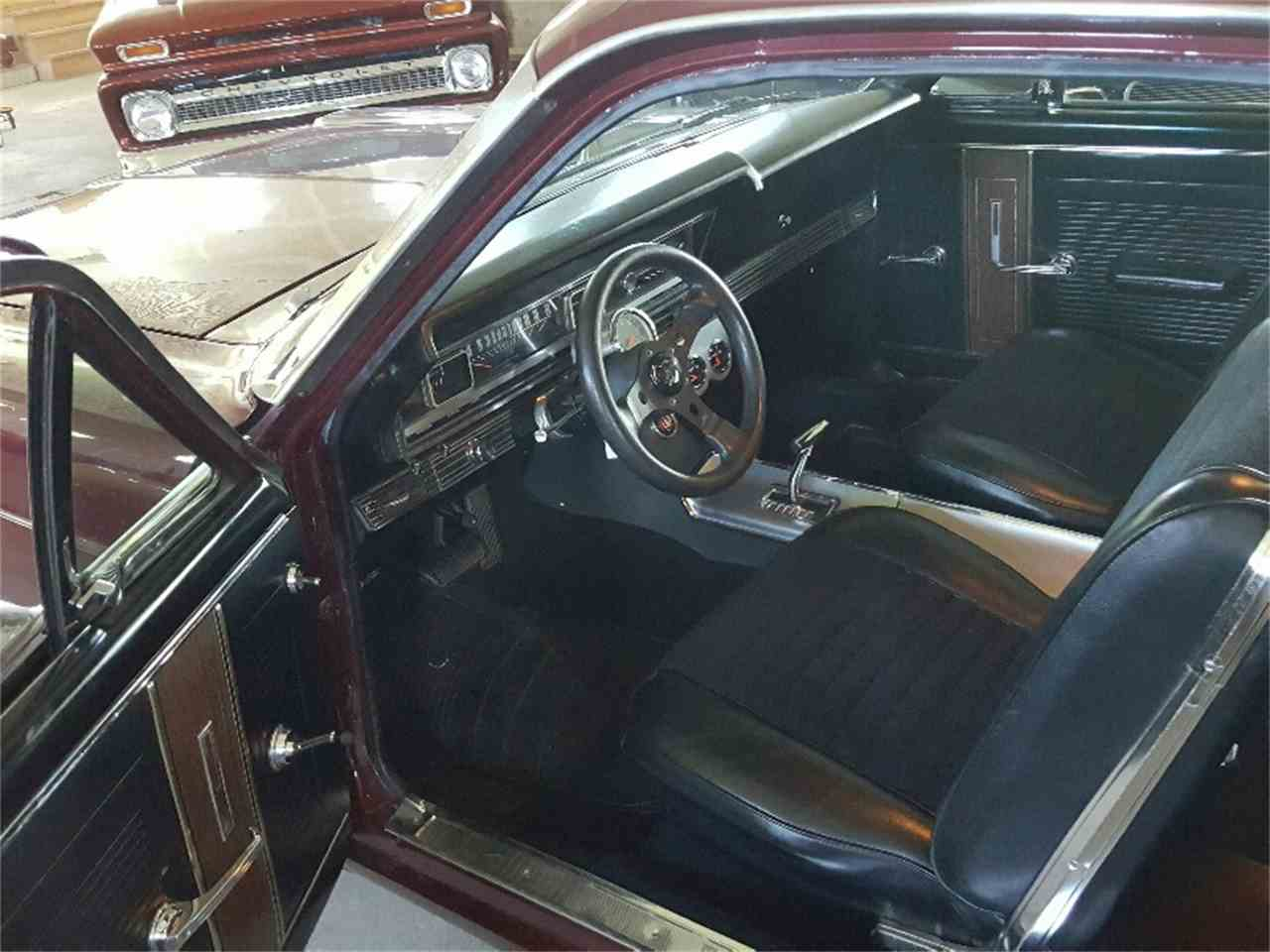 Large Picture of Classic 1967 Ford Fairlane 500 Offered by Woottons Redline Classic Cars - LT5G