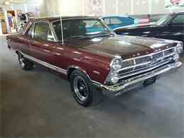 Picture of 1967 Ford Fairlane 500 located in Woodstock Connecticut - $19,995.00 Offered by Woottons Redline Classic Cars - LT5G