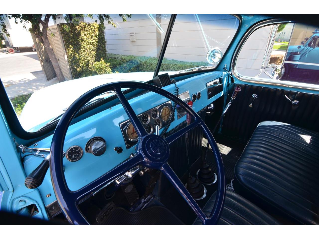 Large Picture of '51 Truck - LT5J