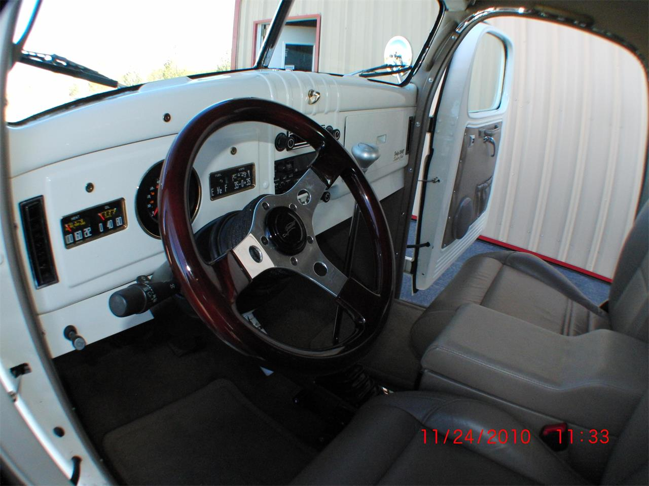 Large Picture of '47 Pickup - LT5P