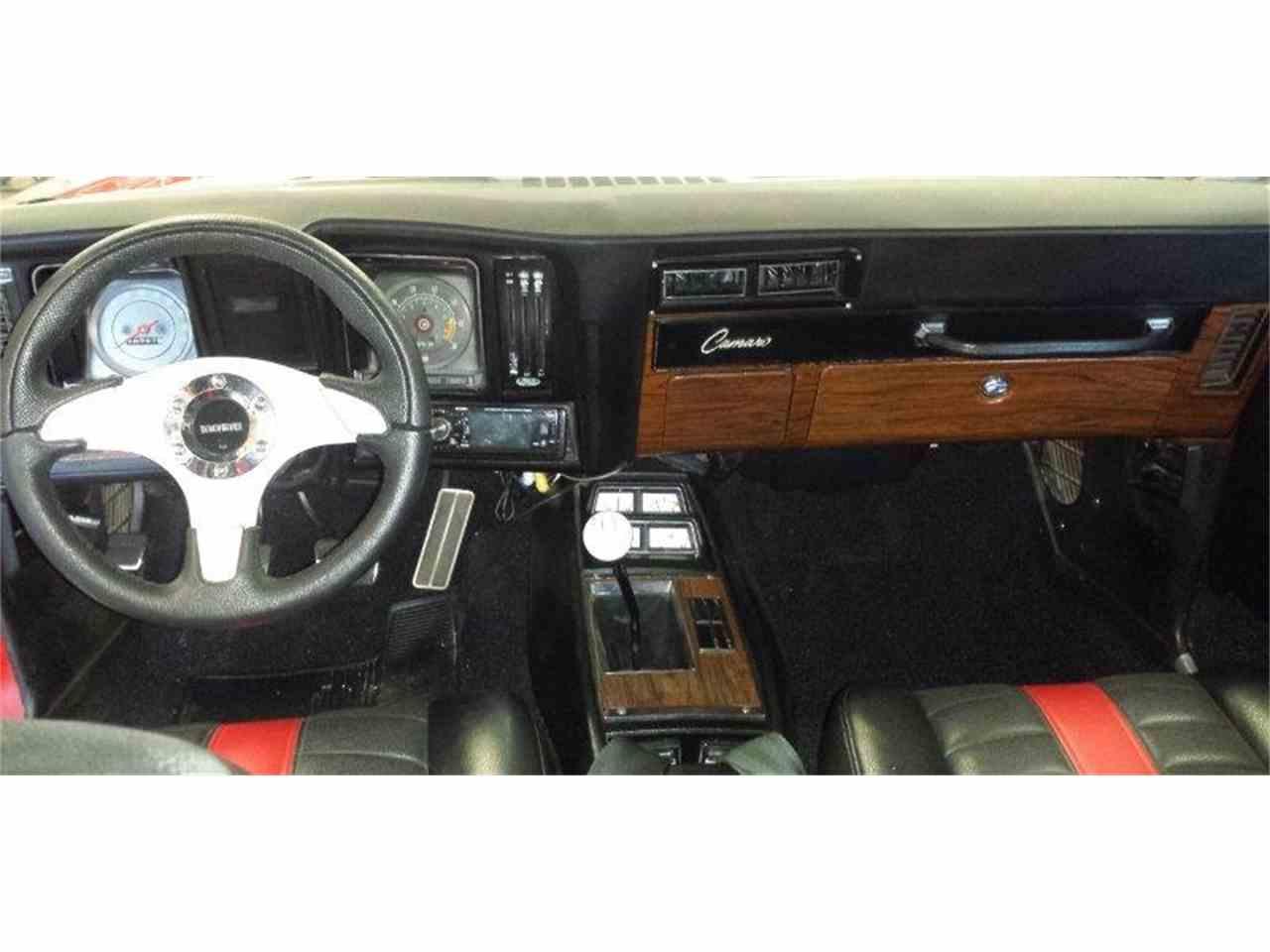 Large Picture of '69 Camaro RS - LT5Q