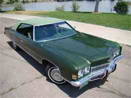 Picture of '72 Caprice - LT5T