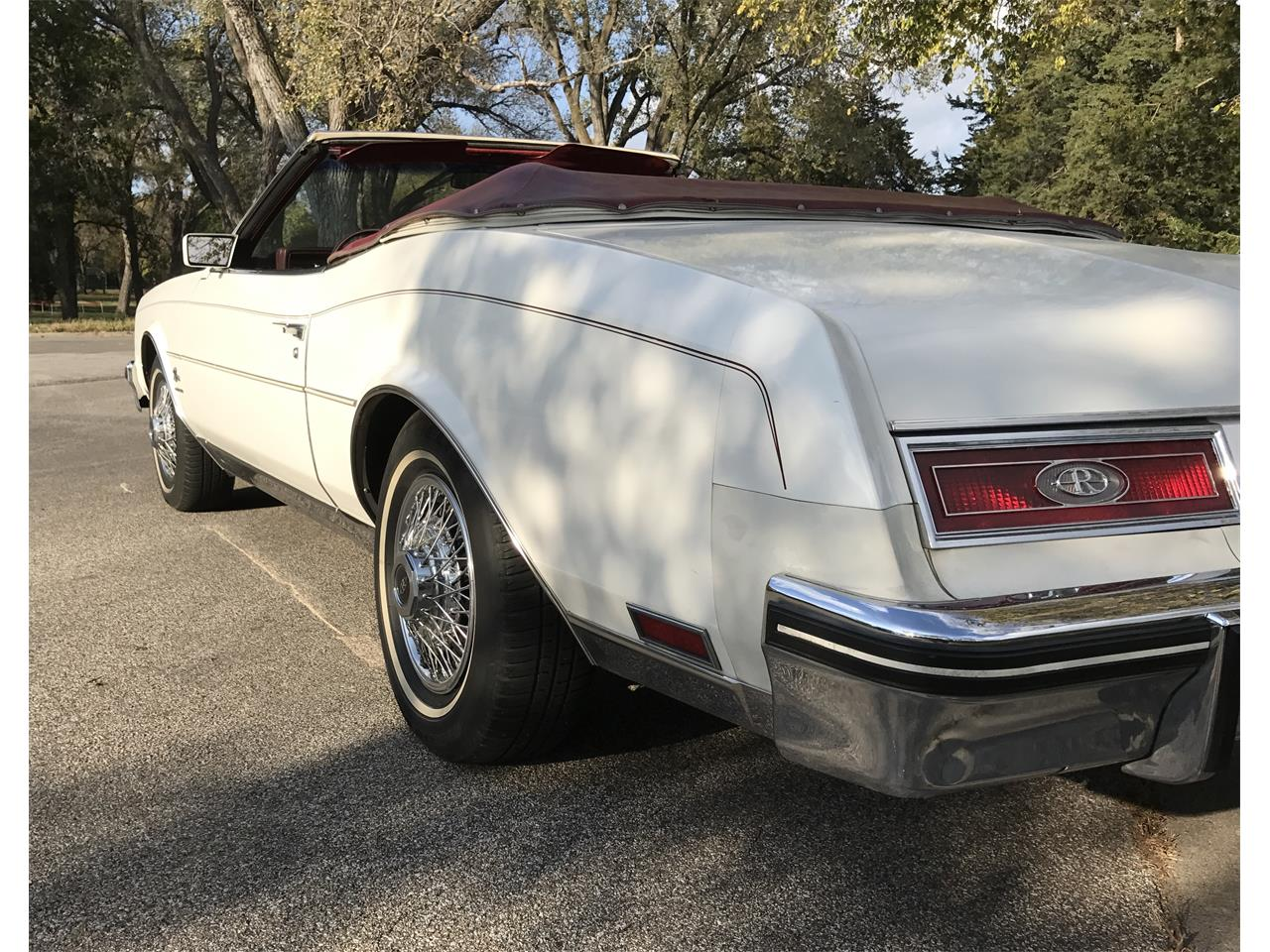 Large Picture of '82 Riviera - LT5Y