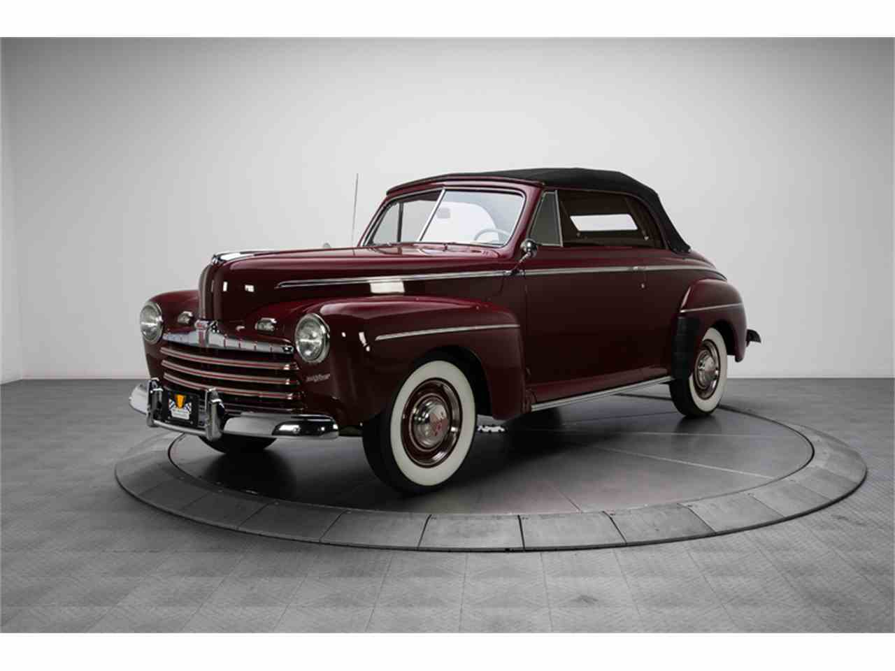 Large Picture of Classic 1946 Ford Deluxe - $89,900.00 - LT64