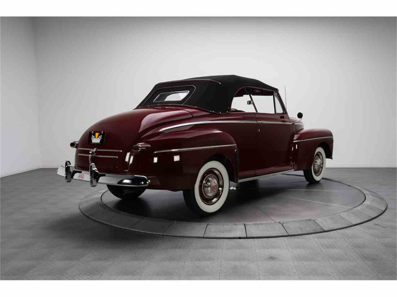 Large Picture of 1946 Ford Deluxe Offered by RK Motors Charlotte - LT64