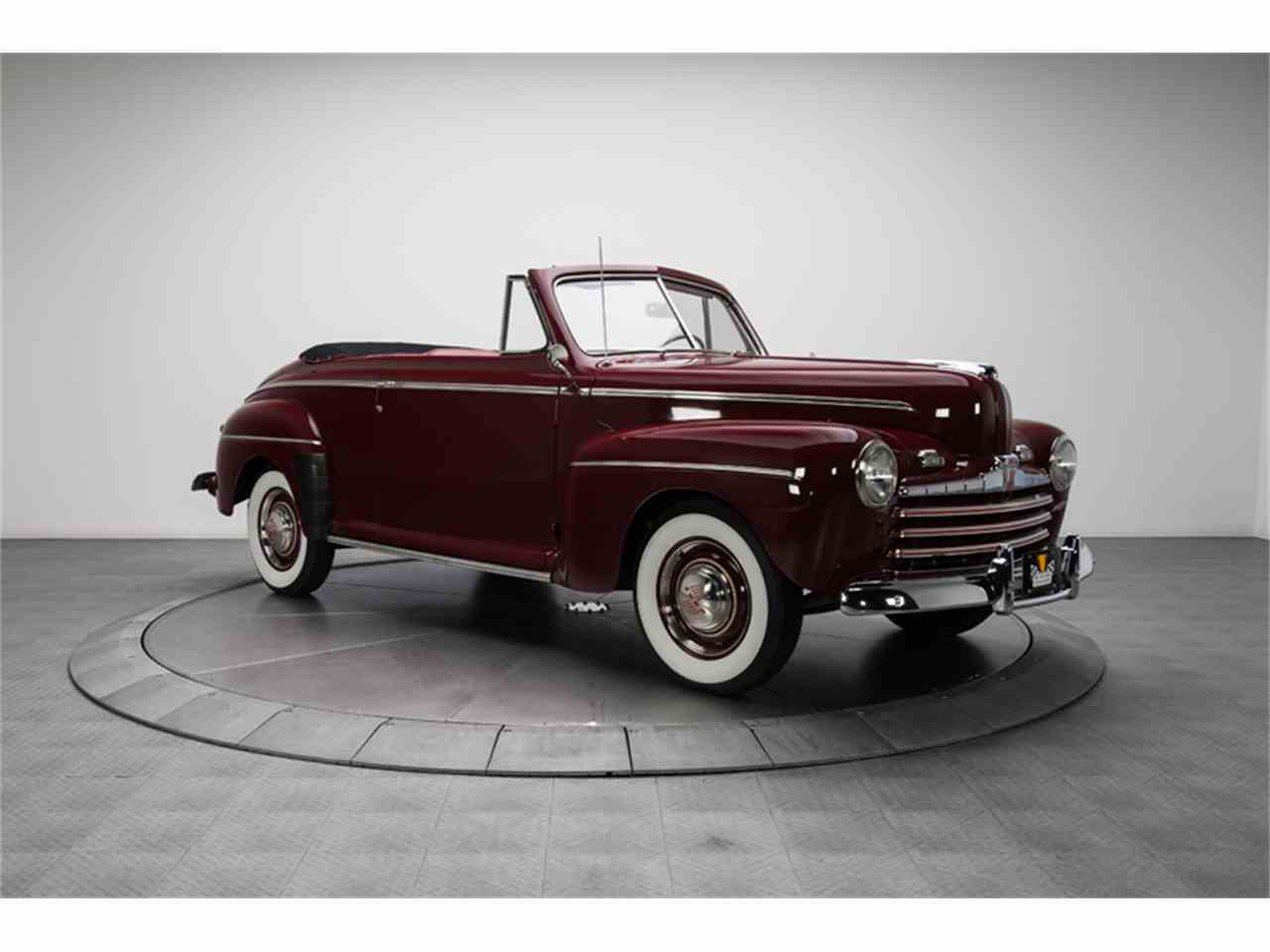 Large Picture of Classic '46 Deluxe - $89,900.00 - LT64