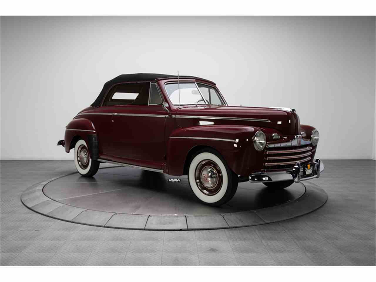 Large Picture of Classic '46 Ford Deluxe located in North Carolina - $89,900.00 - LT64