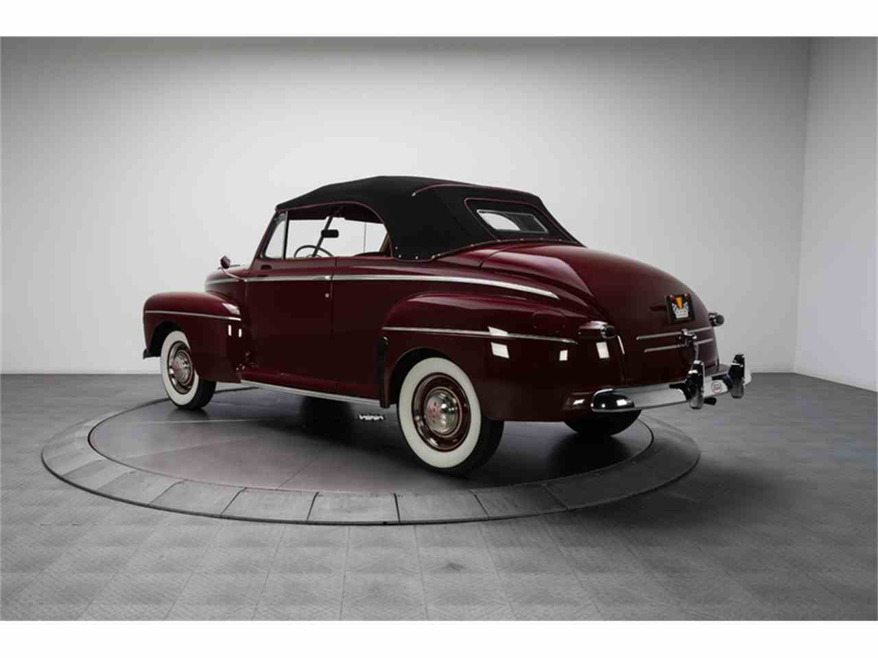 Large Picture of Classic '46 Ford Deluxe located in North Carolina - $89,900.00 Offered by RK Motors Charlotte - LT64