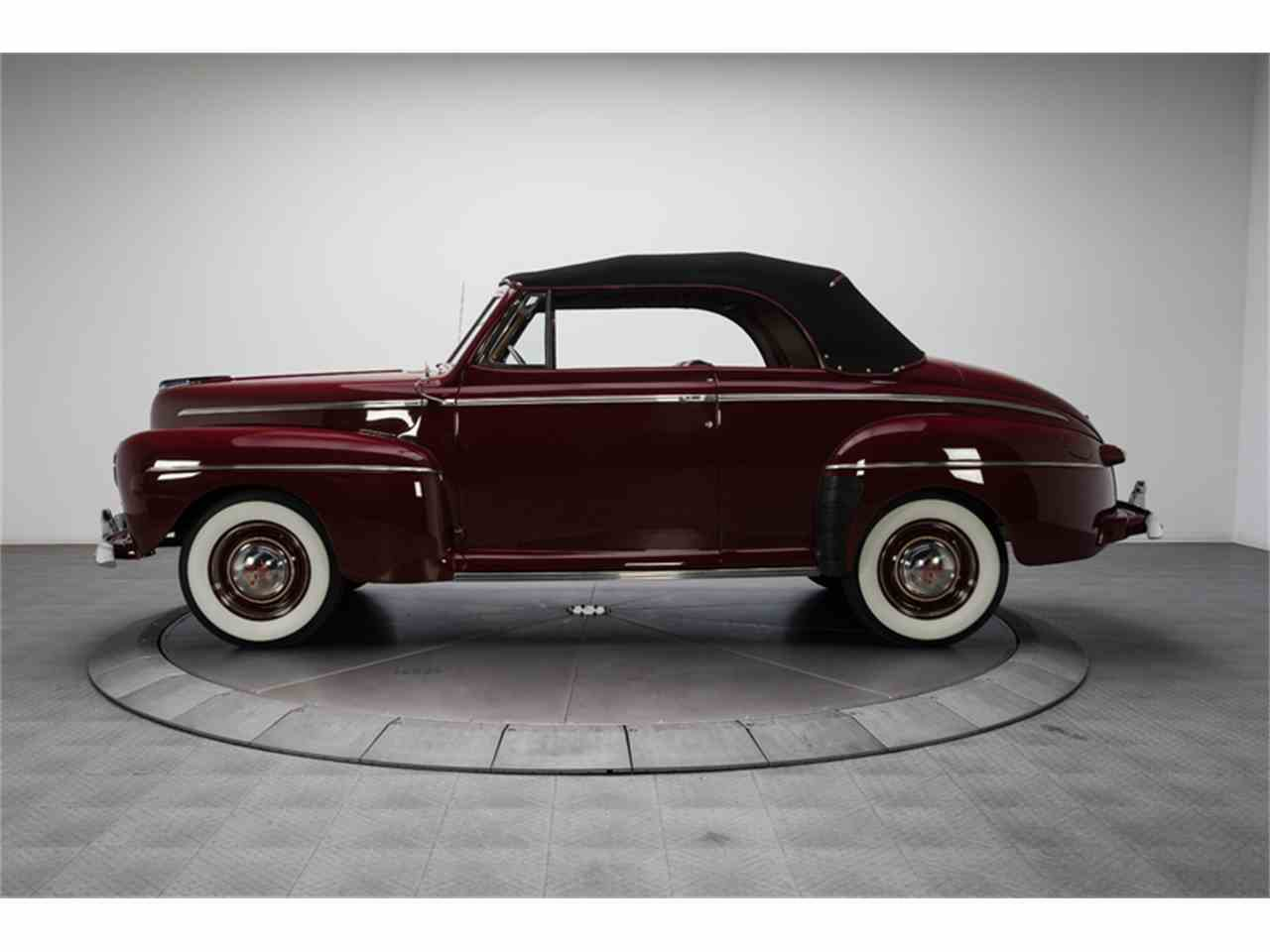 Large Picture of '46 Ford Deluxe located in North Carolina - $89,900.00 Offered by RK Motors Charlotte - LT64