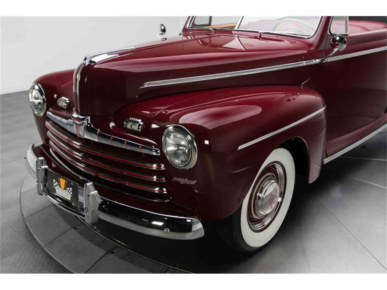 Large Picture of 1946 Ford Deluxe located in Charlotte North Carolina Offered by RK Motors Charlotte - LT64
