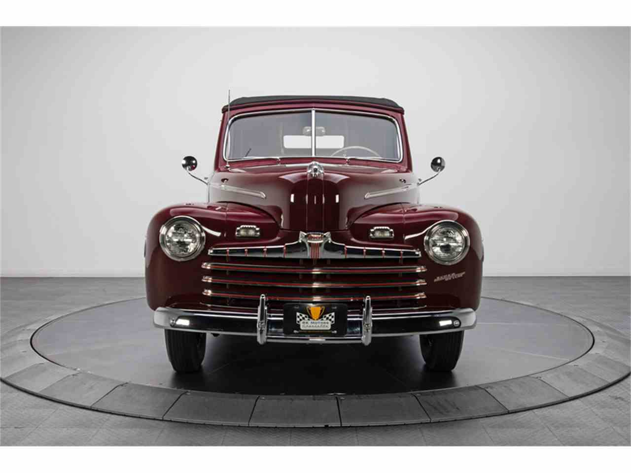 Large Picture of Classic 1946 Ford Deluxe located in Charlotte North Carolina - $89,900.00 Offered by RK Motors Charlotte - LT64