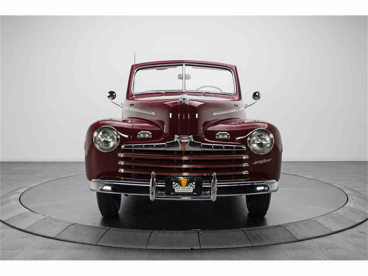 Large Picture of Classic '46 Deluxe located in North Carolina Offered by RK Motors Charlotte - LT64