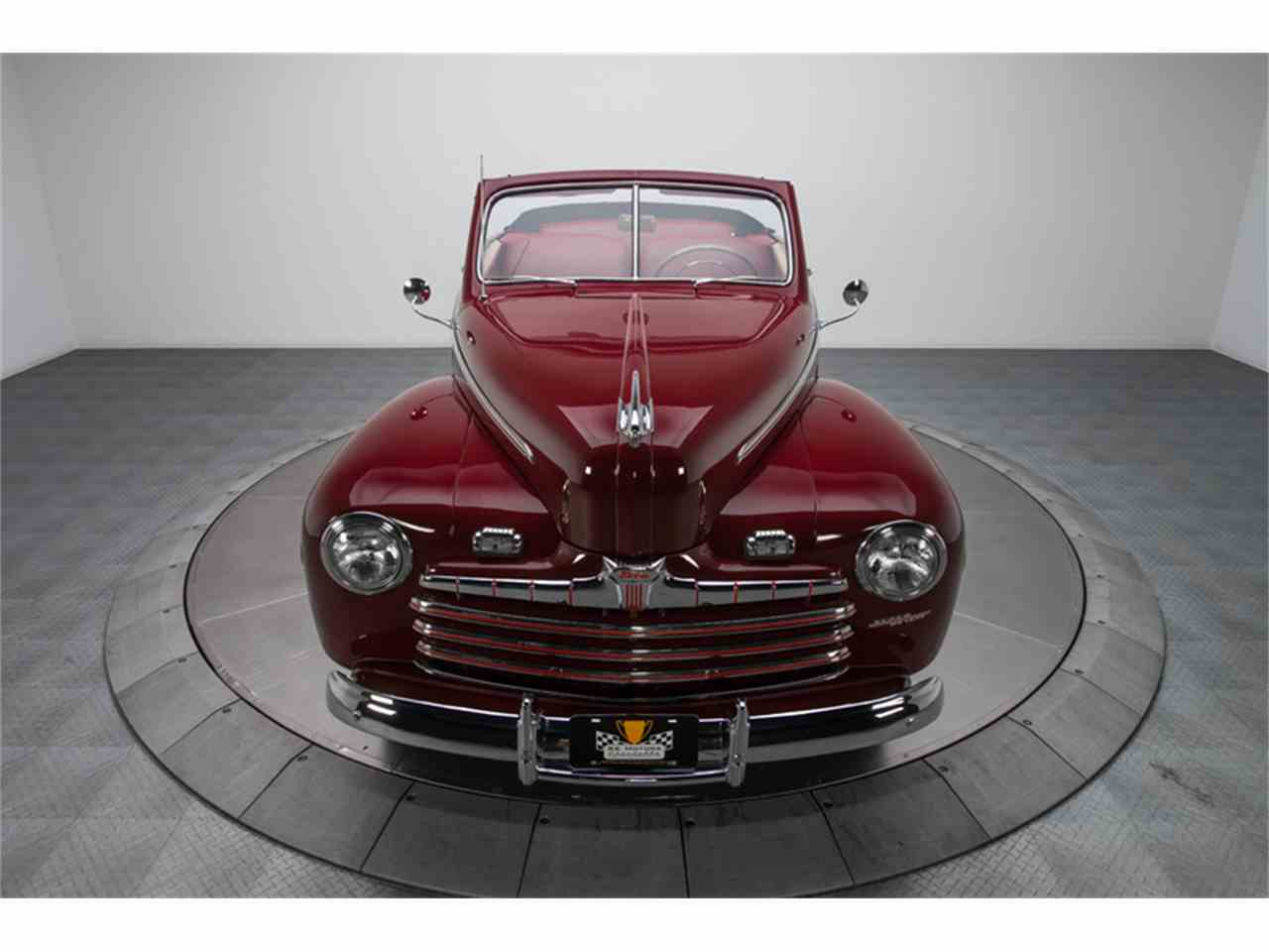 Large Picture of 1946 Ford Deluxe - $89,900.00 - LT64