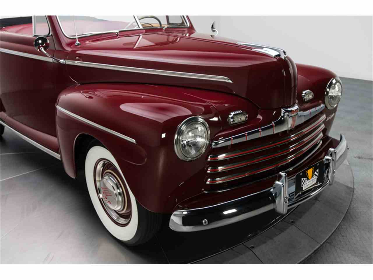 Large Picture of '46 Ford Deluxe - $89,900.00 - LT64