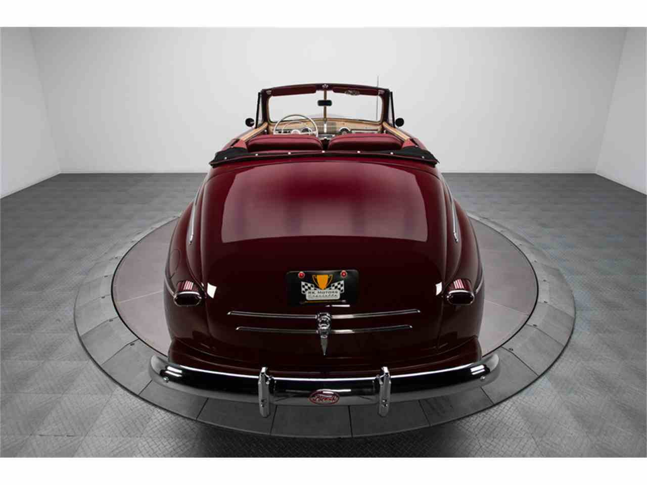 Large Picture of '46 Deluxe - $89,900.00 Offered by RK Motors Charlotte - LT64