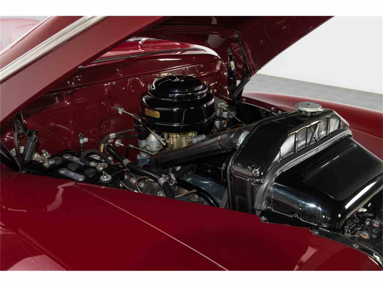 Large Picture of Classic '46 Ford Deluxe Offered by RK Motors Charlotte - LT64