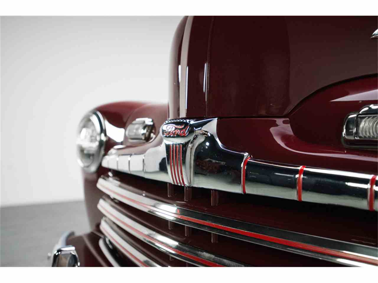 Large Picture of Classic '46 Deluxe - LT64