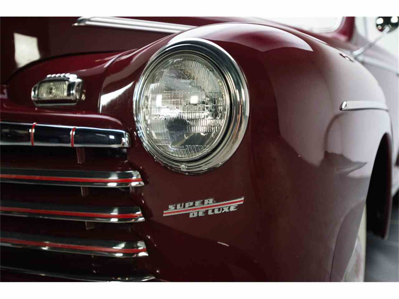 Large Picture of Classic 1946 Ford Deluxe - LT64
