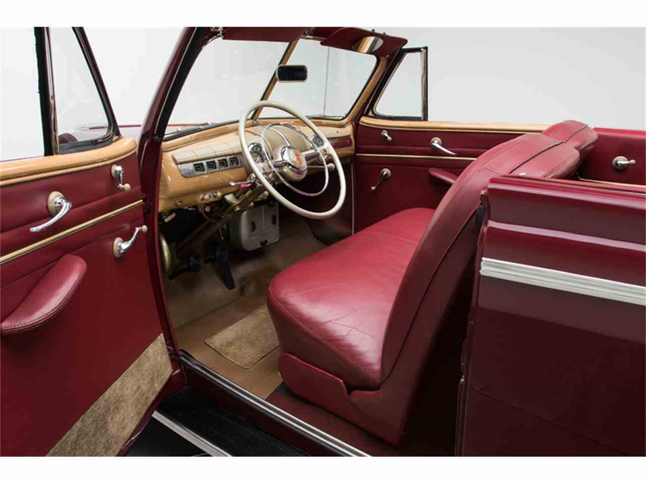 Large Picture of 1946 Deluxe - $89,900.00 Offered by RK Motors Charlotte - LT64