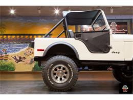 Picture of '77 CJ5 - LT65